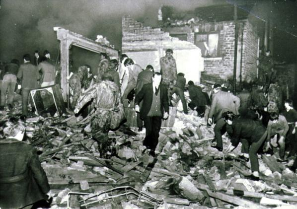 The McGurk's Bar Massacre