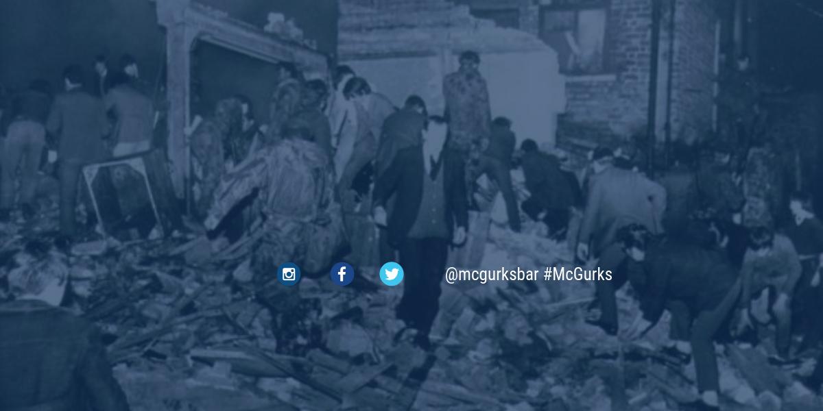 McGurk's Bar featured image